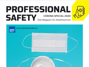 E-Paper: Professional Safety
