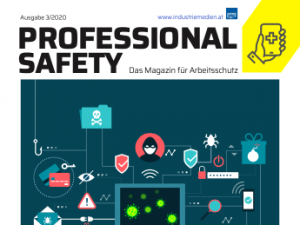 E-Paper: Professional Safety 3