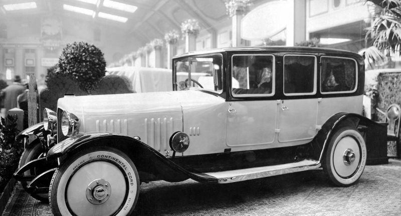 MB Klassik 2021, 02 - 2021, Mercedes-Benz Cars, Daimler Global MediaSite, Wilhelm Maybach: 175th anniversary of the birth of the ?King o, Mercedes-Benz Classic, Press Archives, Maybach, Mercedes-Benz Museum - Mercedes-Benz Klassik, MediaSite, Mercedes-Benz Klassik Themen - Allgemein, 2021, Press Releases sorted by years, Classic